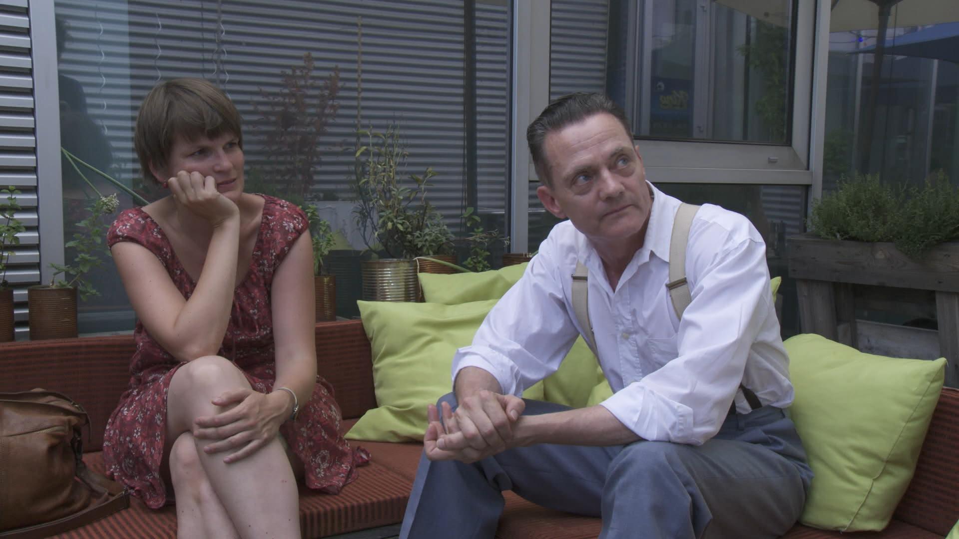 Birgit und Alexander
