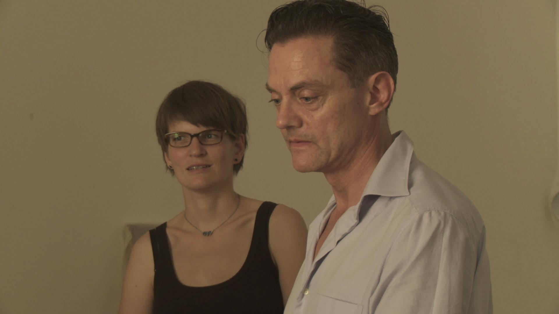 Alexander und Birgit