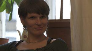 Birgit Gohlke (Szene 1)